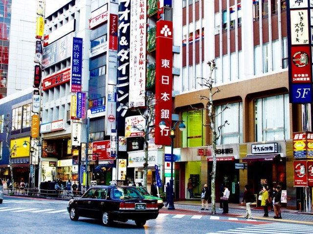 PAX On Location: Don't miss these 3 neighbourhoods in Tokyo