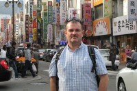 Agents Across Canada: Scott Penney on making travel a career
