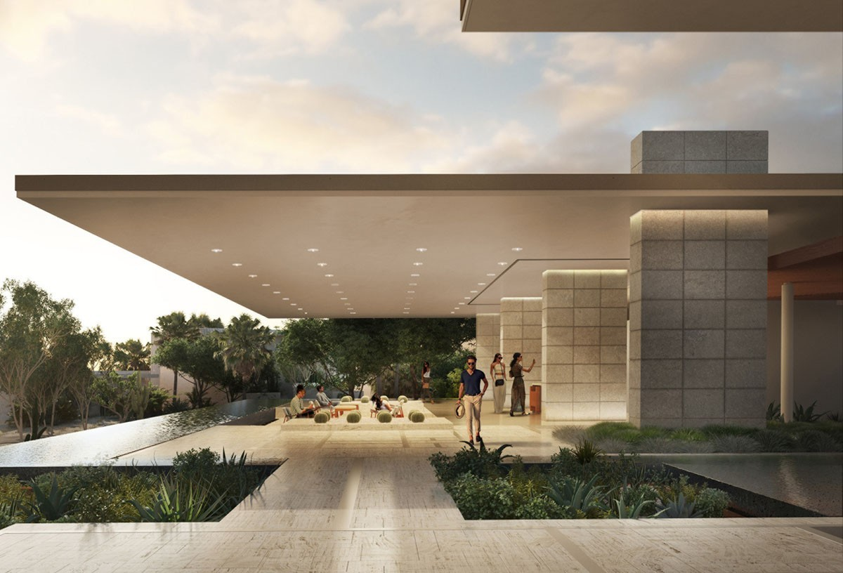 PHOTOS: Four Seasons' new Los Cabos property accepting reservations