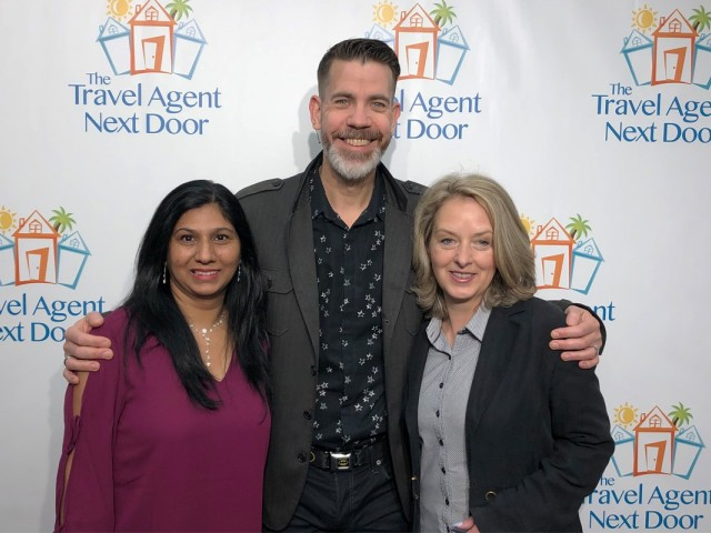 Three executive appointments at TTAND