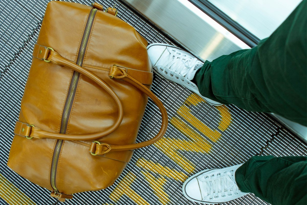 Why you should never put your passport in a carry-on