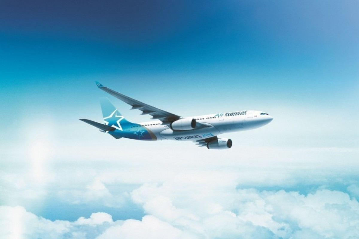 Quebec group makes billion-dollar bid for Transat