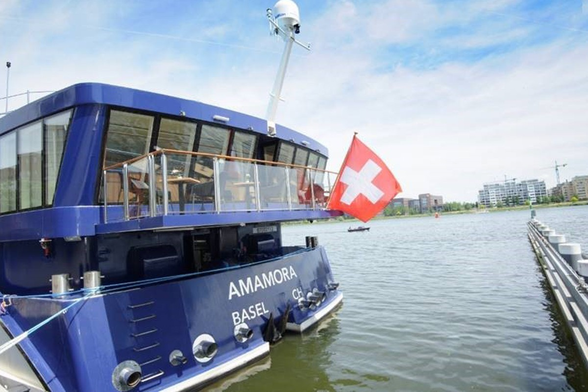 AmaWaterways reveals brand new AmaMora