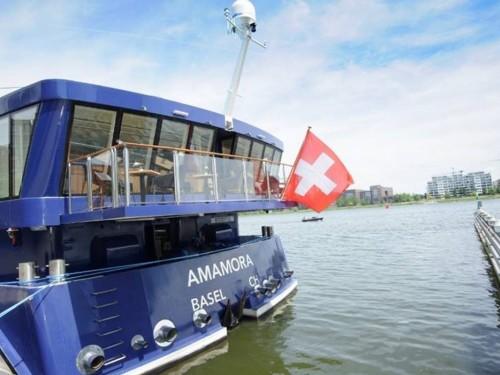 AmaWaterways reveals brand new AmaMora