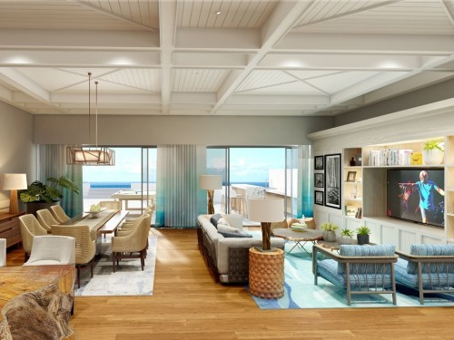 Margaritaville & Karisma partner for luxury resort deal