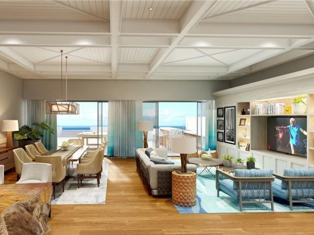 Margaritaville & Karisma partner for luxury resort deal