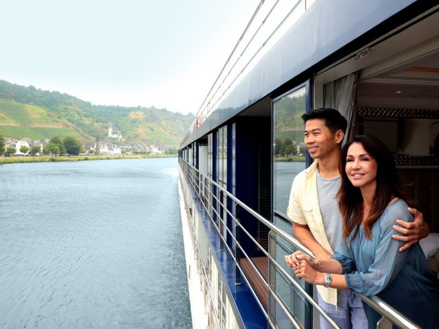 Three popular river cruise trends to offer your clients