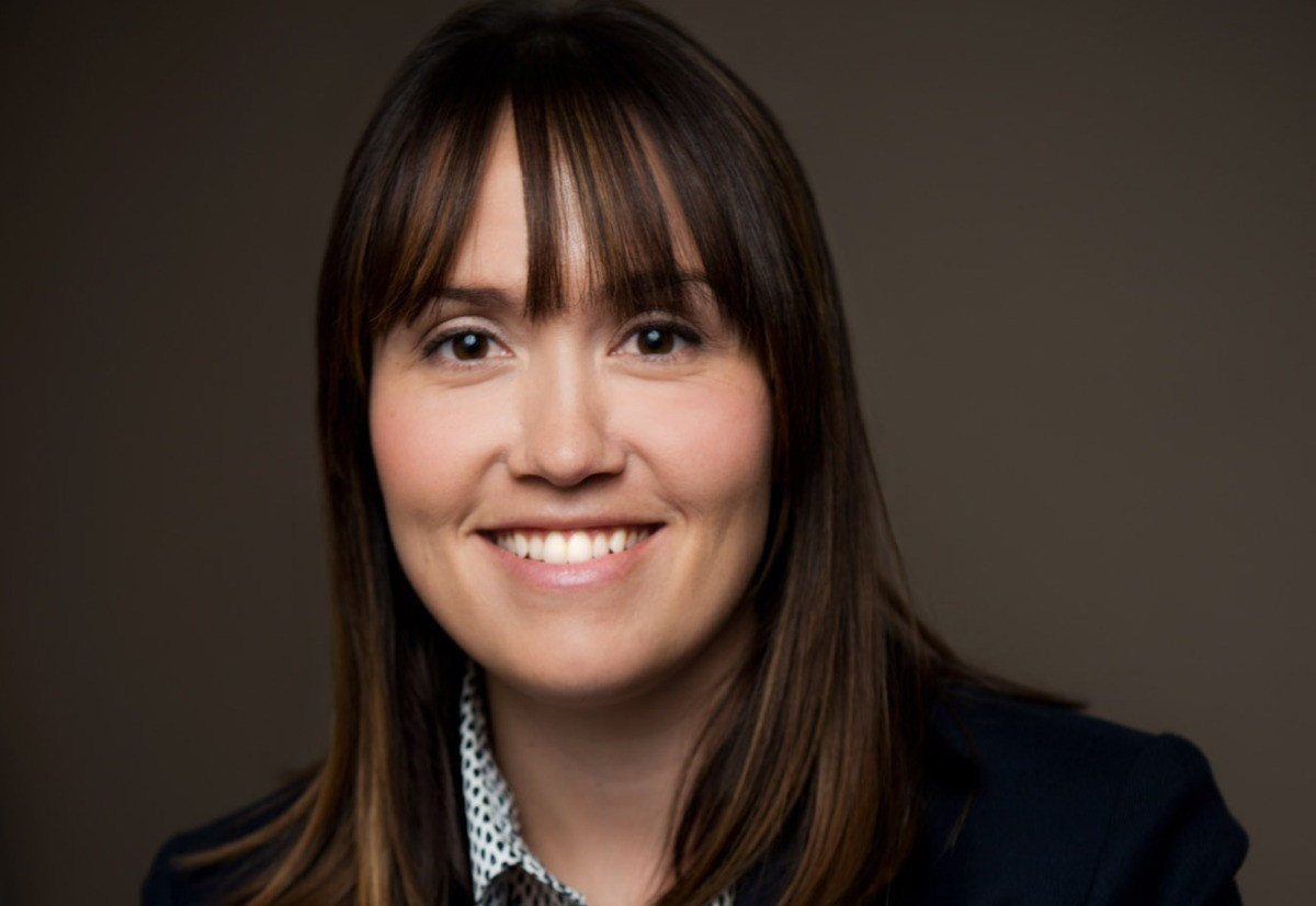 Janice Sousa named co-founder & CEO of Groupdesk