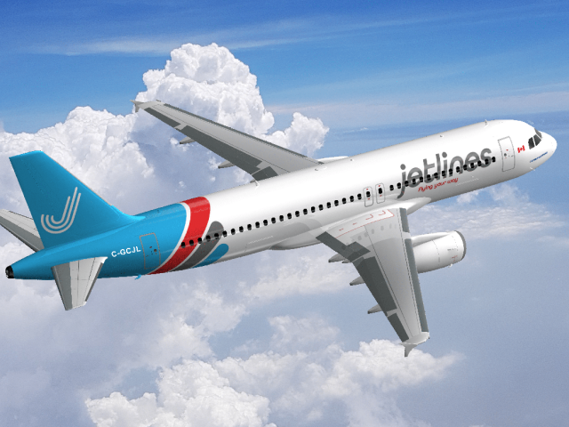 Canada Jetlines awarded YVR slots, eyes December launch