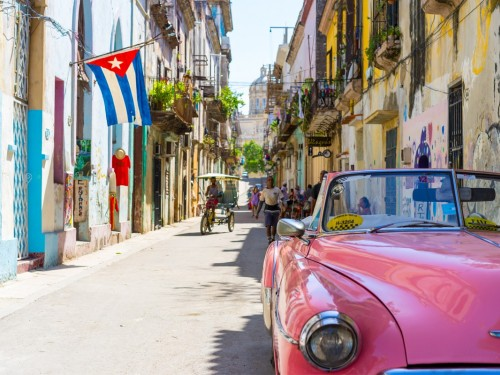 Expedia facing $325,000 fine over Cuba travel sanction violations