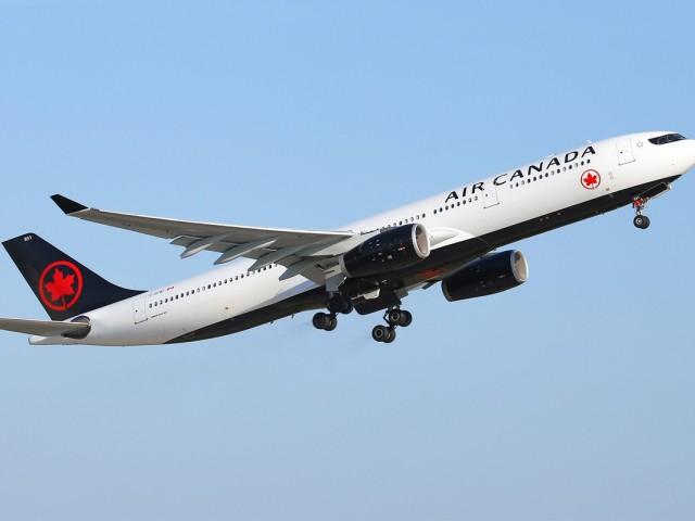 Air Canada enhances capacity to 2019/20 sun destinations