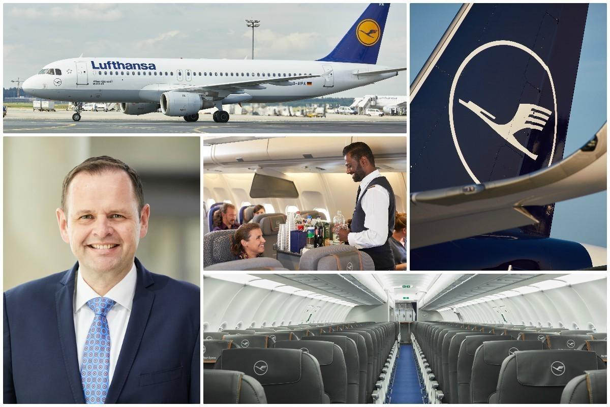 5 important things to know about Lufthansa