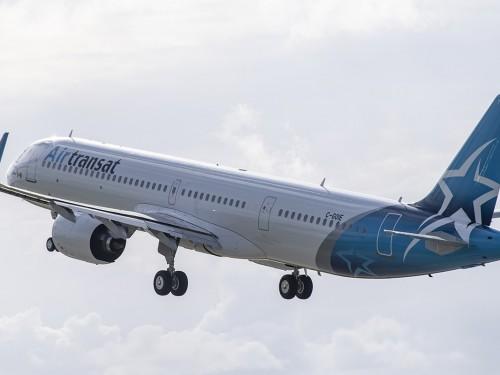Inside Transat's new A321neoLR