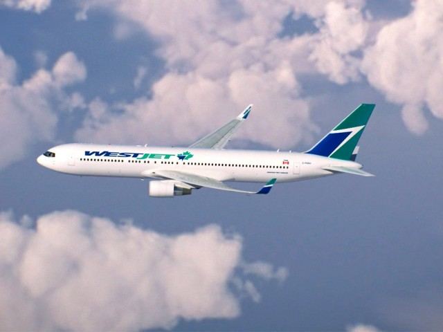 WestJet flying non-stop from Los Cabos & Punta Cana from YYC & YYJ