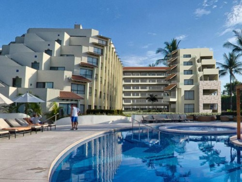 Occidental Nuevo Vallarta receiving 92 new rooms