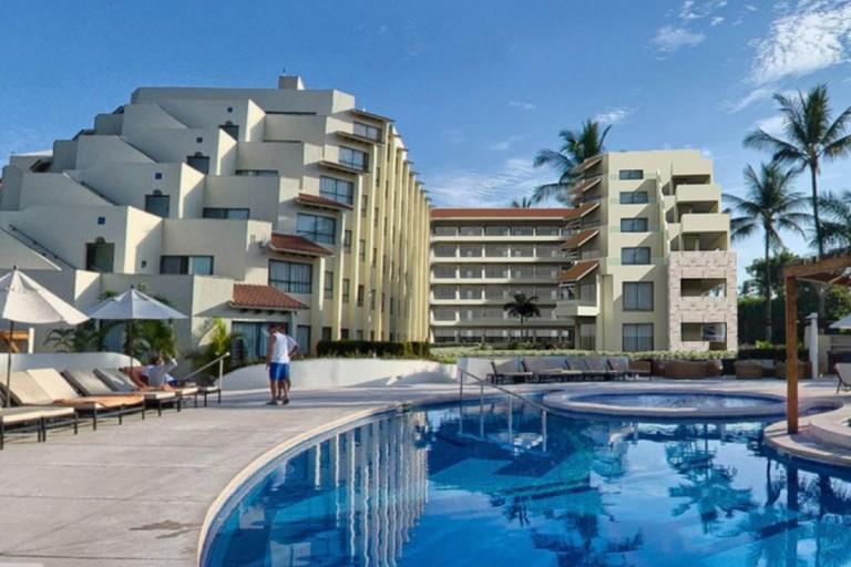 Occidental Nuevo Vallarta receiving 92 new rooms