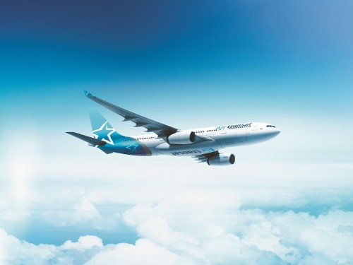 Air Canada acquires Transat A.T. Inc.