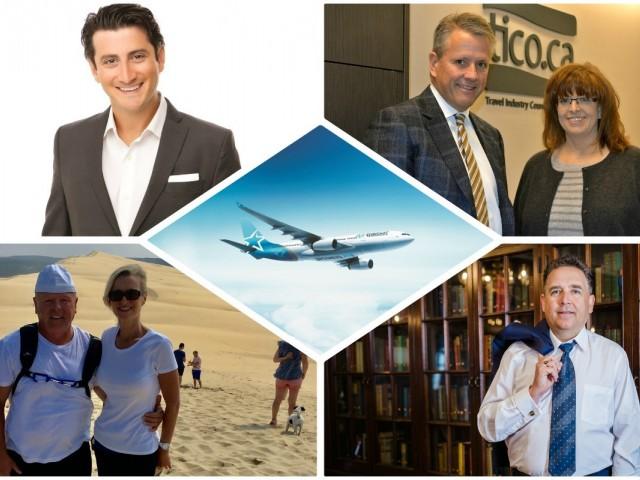 EXCLUSIVE: Canadian travel industry discusses Transat sale