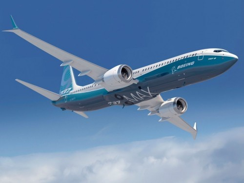 Boeing admits flaw was found in latest 737 MAX software review