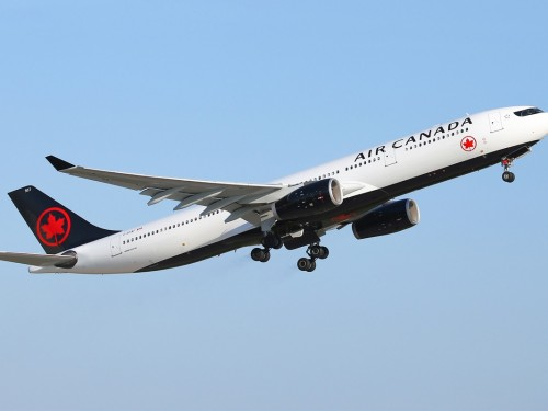 Air Canada enhances capacity to Atlantic Canada from YYC