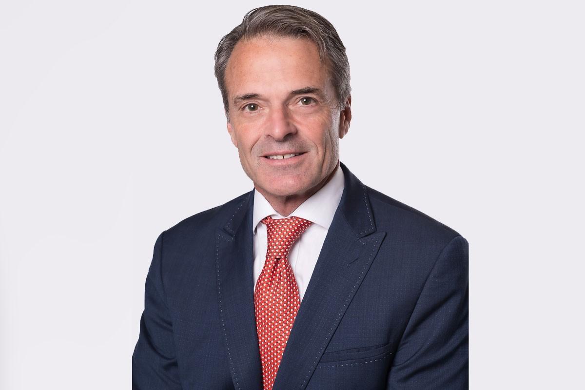 Jon Turner named president at Air Canada Rouge
