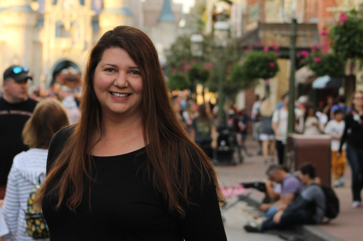 Monday Minute: Sandra Pappas Halket of ClickTheMouse Travel