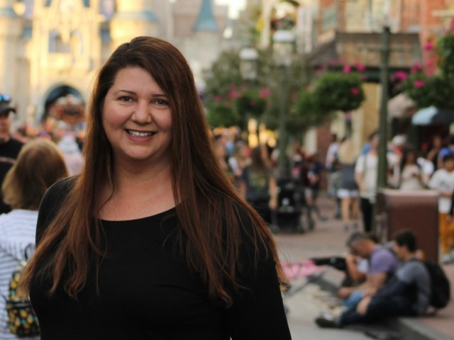 Monday Minute: Sandra Pappas Halket of ClickTheMouse Travel