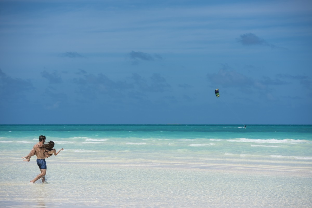 VIDEOTORIAL: Exploring Cayo Santa Maria, Cuba with Sunwing