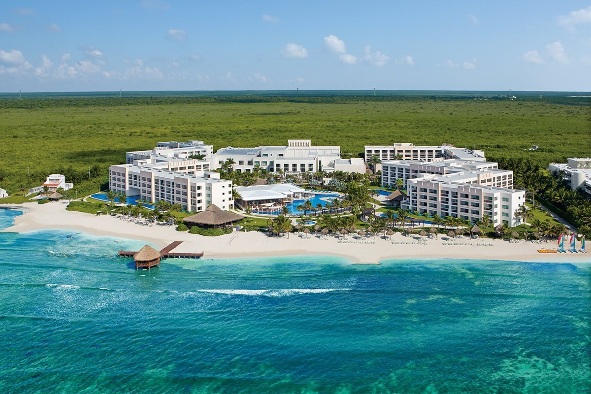 AMResorts freezes sales to Secrets Silversands due to management issues