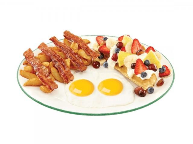 WestJet travellers can enjoy Cora breakfasts onboard