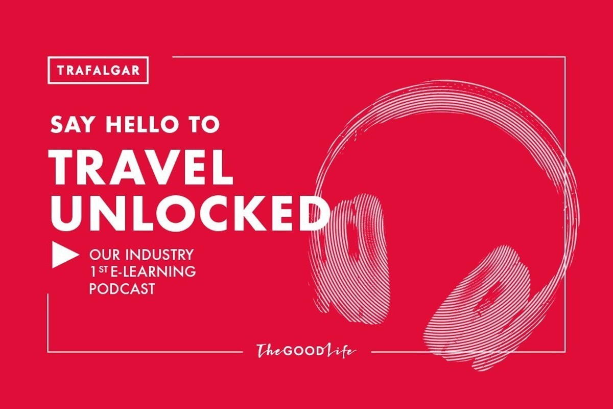 Trafalgar launches new podcast for agents
