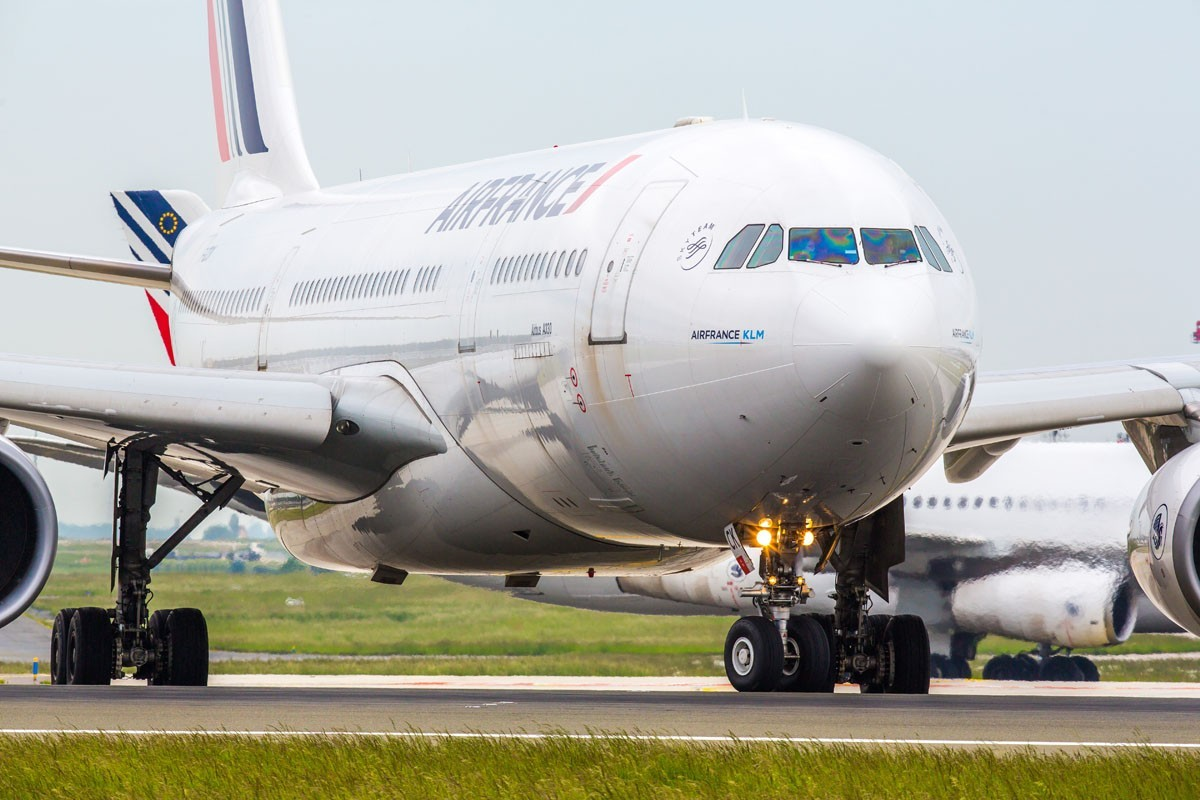 CTA approves Air France's Vancouver-Tahiti application
