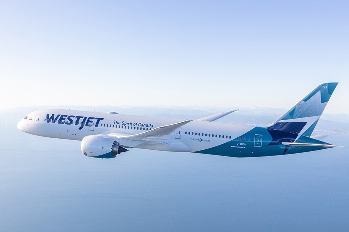 WestJet's new RBC Mastercard takes off