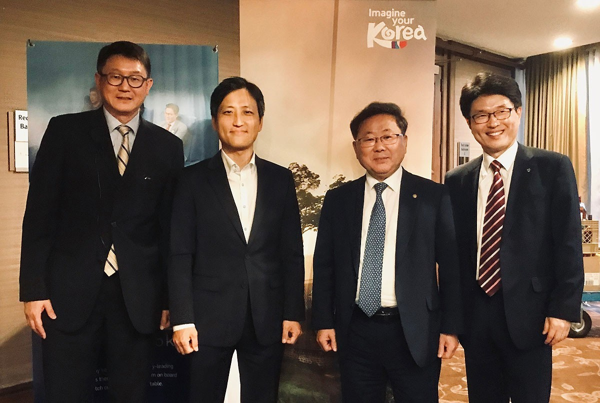 KTO brings Jeju Island to Canadian agents