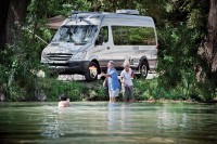 RV trips an untapped market for travel agents