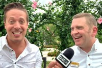 VIDEO: Selling groups & MICE with Sandals' Grant Lawlor