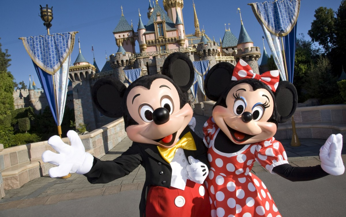 Agents can 'Access' Disney directly with TravelBrands