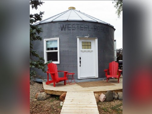Saskatchewan growing a new kind of accommodation