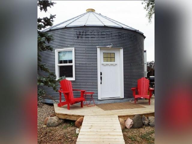 Saskatchewan growing a new kind of accommodation