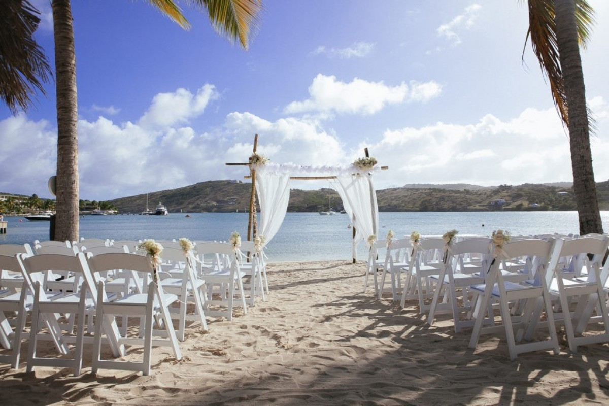 Sunwing's Wedding Vacations brochure a handy tool for agents