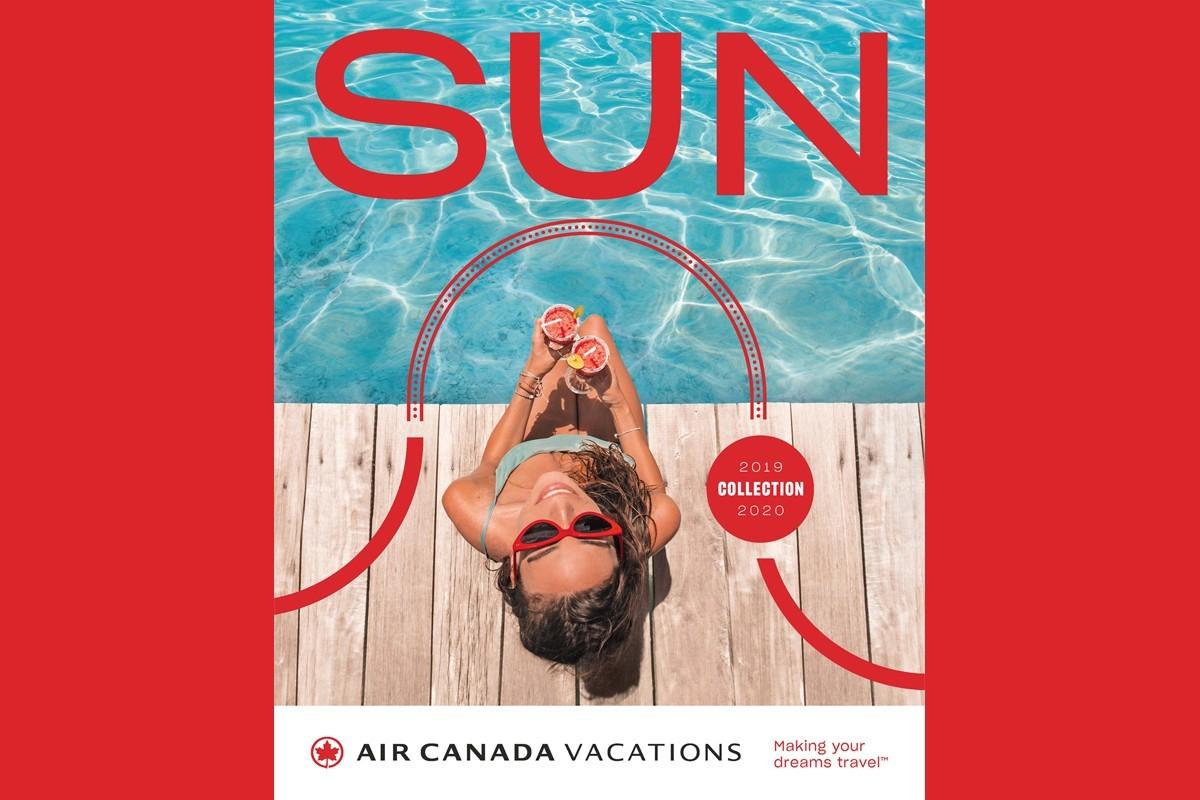 ACV reveals 2019/2020 Sun Collection