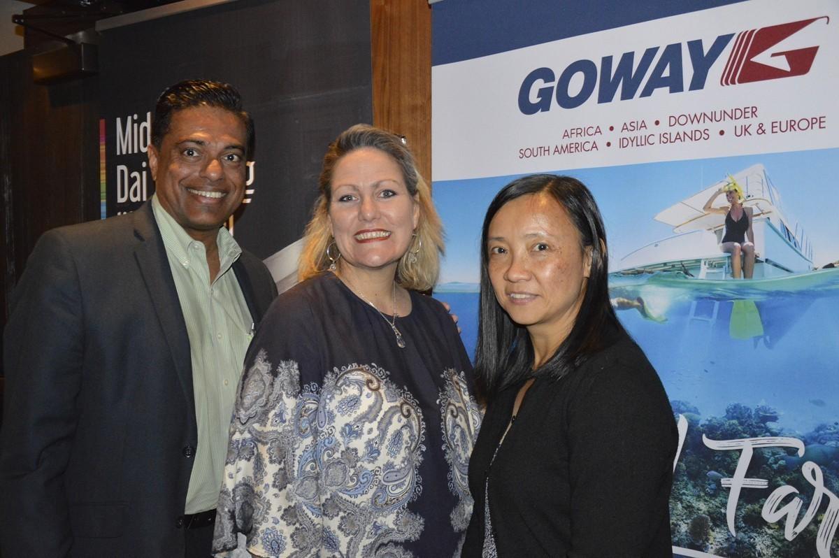 Goway highlights tourism draws of Hong Kong & Vietnam