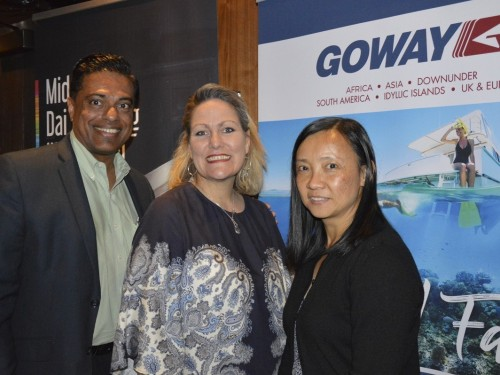 Goway highlights tourism draws of Hong Kong & Vietnam