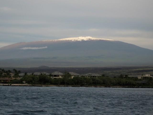 Road to Hawaii's Mauna Kea summit remains closed