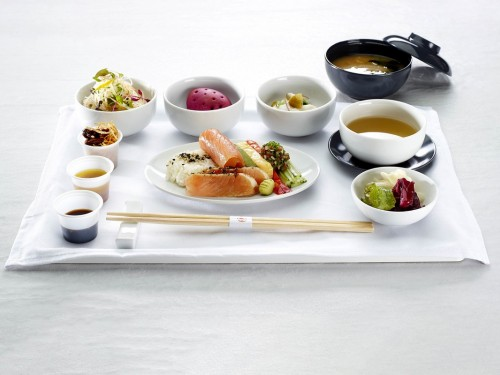 Air Canada brings award-winning meals onboard with new partnership