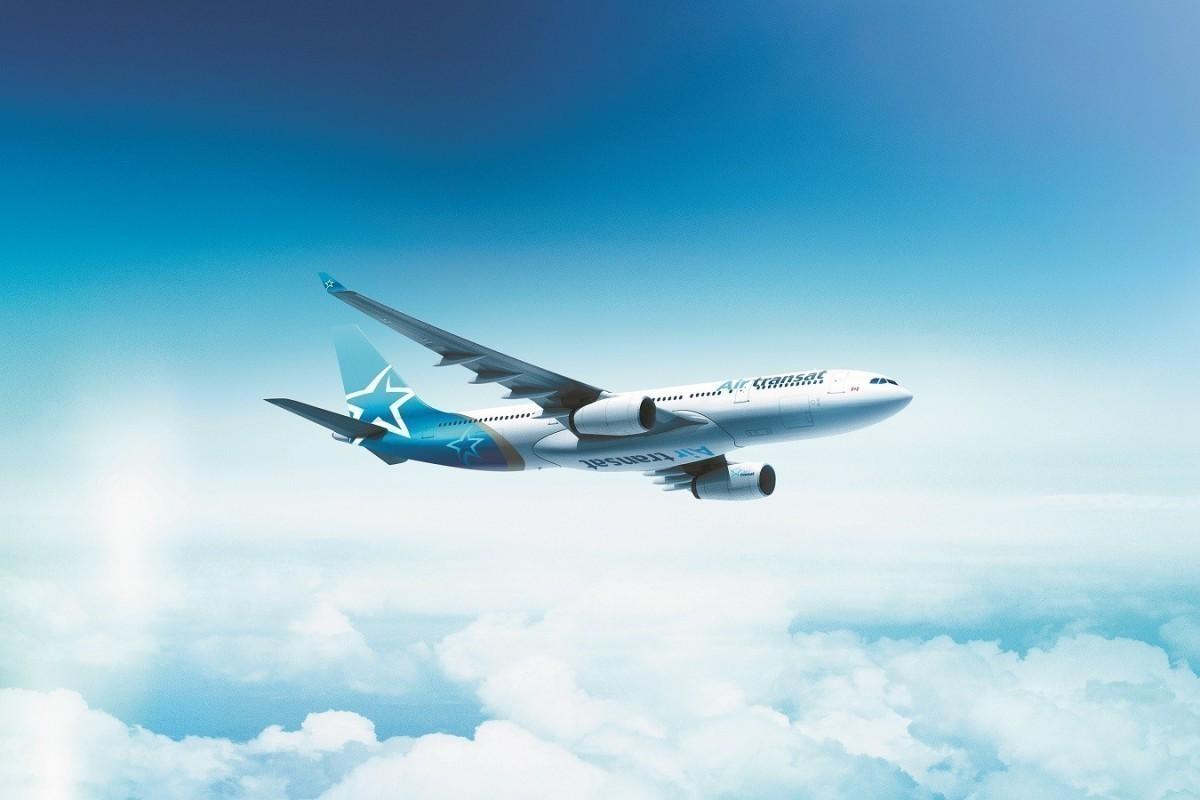 Transat sale: Mach strikes back against Air Canada's bid