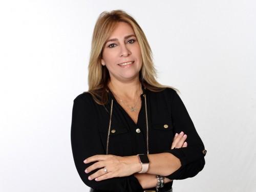 New role for Carolina Bellina at AMResorts