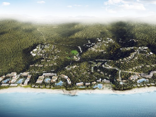 Marriott to enter all-inclusive sector with 5 resorts by 2025