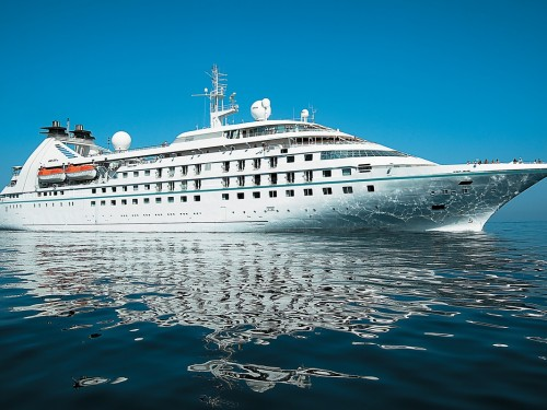 Windstar heads to Australia & New Zealand, returns to Asia for 2019-21 program