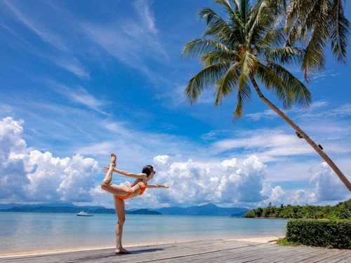 New GLP tours focus on wellness in Thailand & Costa Rica